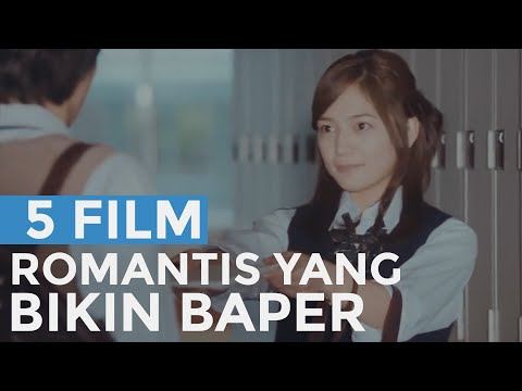 5 Film Drama Komedi Romantis Asia Terbaik