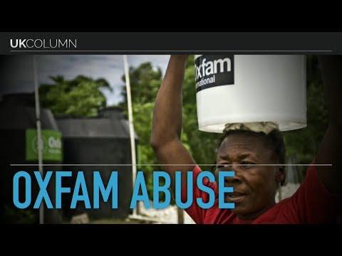 UK Column Monday 12/02/2018: The Oxfam Abuse One.
