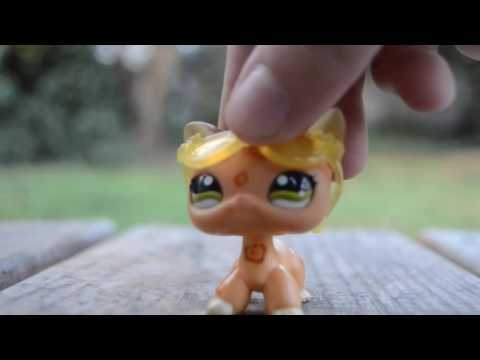 Lps: All My Crouching Cats