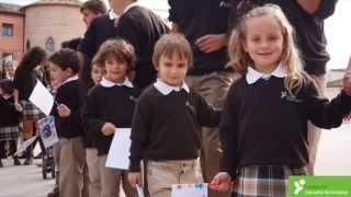 Clausura V Centenario en el Colegio de Mora