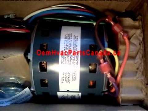 Canada Ge Blower Motor 3785 1 3hp Direct Drive 21l9201 60l21