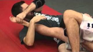 Основы техники болевого приема - рычаг колена(http://fightwear.ru/ - лучшая экипировка для грэпплинга Основы техники выполнения болевого приема - рычаг колена...., 2011-05-09T17:00:04.000Z)