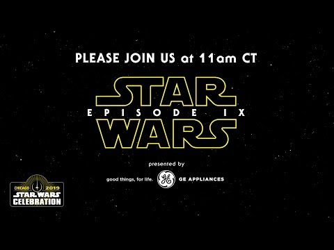 How to Watch the Star Wars Celebration Livestream
