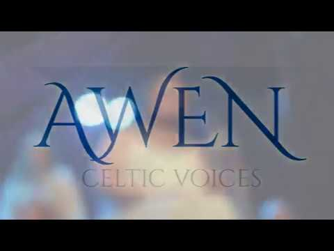 AWEN Celtic Voices