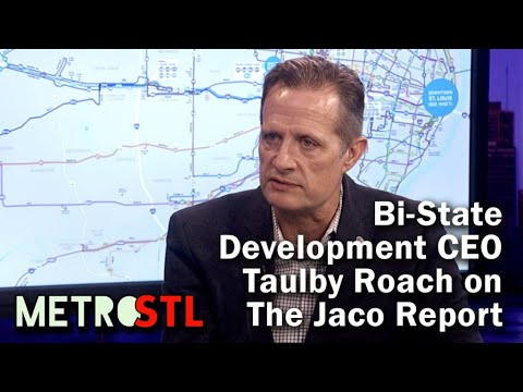 The Jaco Report:  Metro's Taulby Roach