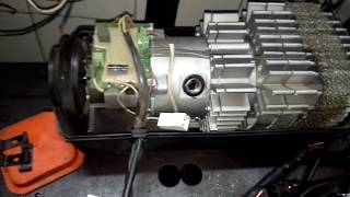 Глюк автономки Планар 44Д або як перевірити свічку на опалювачі Планар. #планар44д #автономкапланар