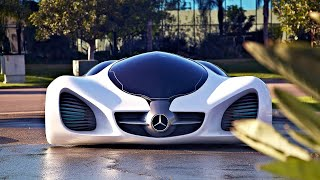 Top 10 Craziest Concept Cars Coming Out in 2021