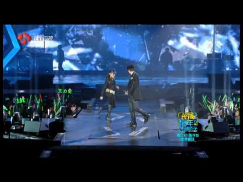 王力宏-《美》-江苏卫视2013跨年演唱会-HD