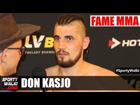 Don Kasjo: Niech Ambro idzie w swoje zakamane ycie