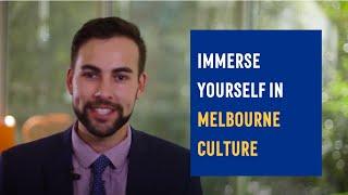 The Hotel School Melbourne Campus Video