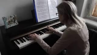 Schumann - Kinderszenen Op.15, Scene No.6 | Wichtige Begebenheit