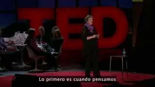 TED Talks: 4 lecciones de creatividad, por Julie Burstein (subtitulado).
