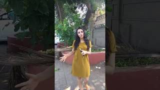 Behind The Scenes II Modelshoot: Vishakha Sodha