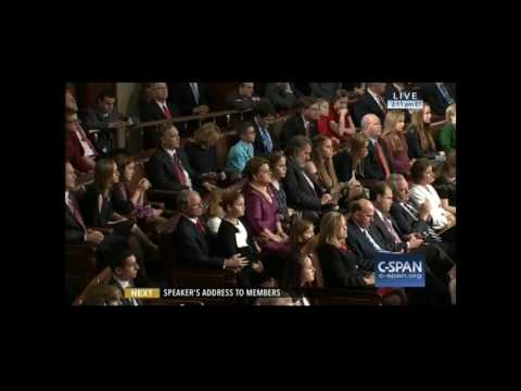 House Democratic Leader Nancy Pelosi Remarks on First Day of 115th Congress