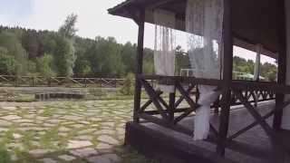 видео Загородный парк-отель «Чайка» (Барнаул): знакомство с комплексом