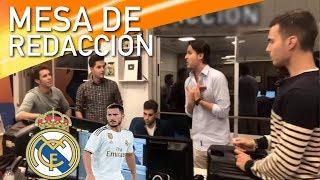 MdR | 'MANITA' del MADRID pero HAZARD NO MARCA