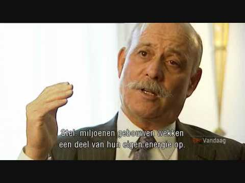jeremy rifkins the end of work Creator of the third industrial revolution concept, jeremy rifkin is a key  the  age of access (2000), the biotech century (1998), and the end of work (1995.