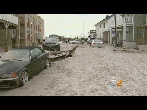 FEMA Wants Sandy Money Back