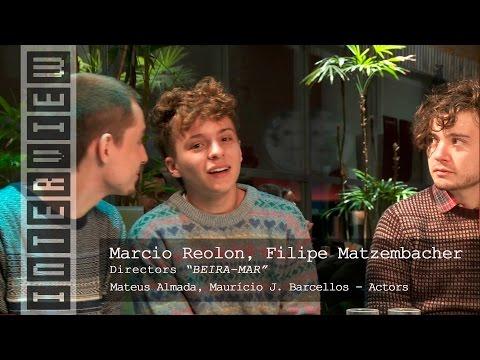 Interview 'Beira-Mar'