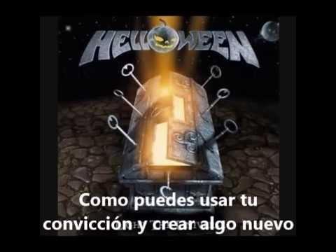 Helloween Revolution (sub. español)