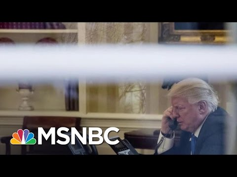 Joe: 'Everybody Knows' President Donald Trump's Phone Not Tapped | Morning Joe | MSNBC