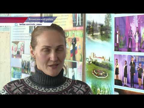 Рабочий визит Глеба Никитина в Вознесенский район