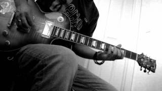 Blurry - Puddle of Mudd  Guitar Cover