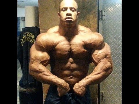 From Big to skinny: Bodybuilding Steroids Transformation