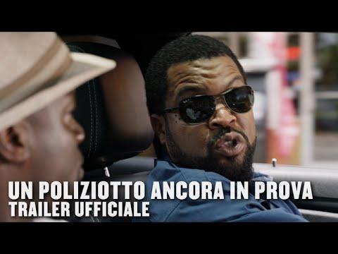 UN POLIZIOTTO ANCORA IN PROVA - Trailer italiano ufficiale
