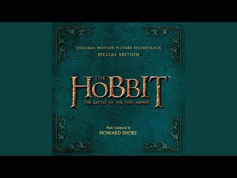 Howard Shore - Ironfoot mp3 ke stažení