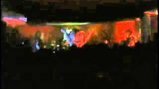 7th.DEC.2007 at Utrera-Sala Platano Sonico/SPAIN SONG:DRUMS~ANCIENT...