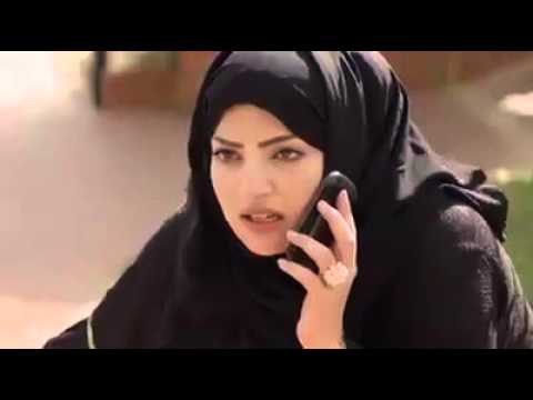 Sad incident with the arab Lady -youtub.pk
