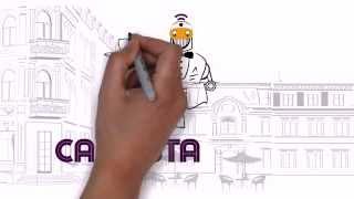 Видеопрезентация удобной программы автоматизации кафе