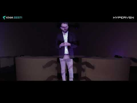 Hypervsn Baltic - cooperation with TalTech University