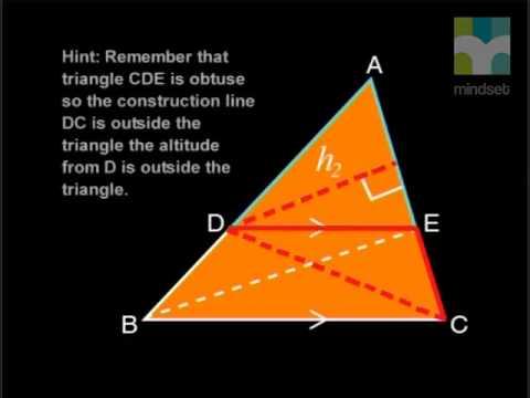proportionality theorem grade 12 pdf
