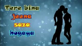 Tere Bina Jeena Saza Hai Ringtone