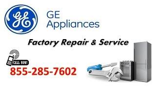 GE Appliances Repair | (855) 285-7602 | Fast Factory Service