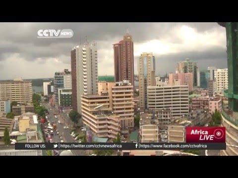 Burundi Peace Mediation: Tanzania  Foreign Minister visits Rwanda