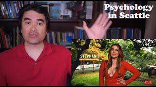 90 Day Fiancé (Stephanie and Erika #1) -  Therapist Reacts