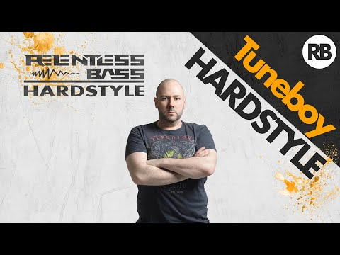 Best Hardstyle of Tuneboy Mix (Relentless Bass)
