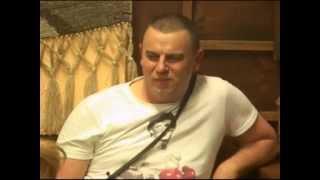 VIP FARMA 4 Milan Tarot priznaje da pušta gasove