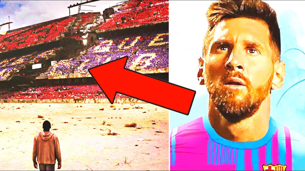 Bara working on contract renewal as Messi becomes free agent ...