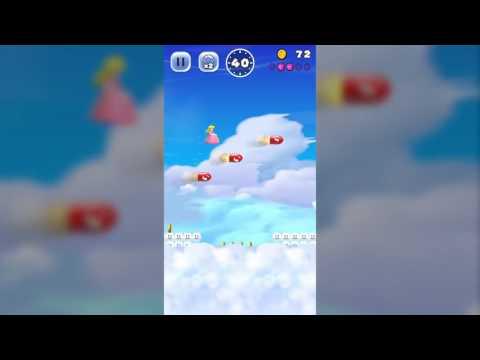 Скачать Игру Super Mario Run для Android