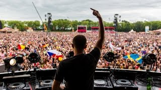 Defqon.1 2015 | RED | Saturday | Wildstylez