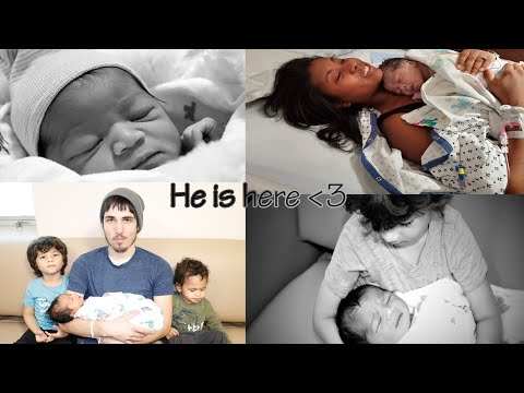 The Week I went Into Labor | Labor & Delivery w/o the gory graphics😜👀