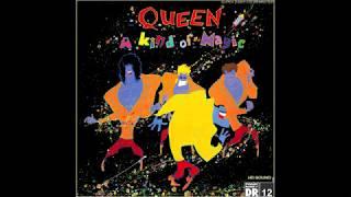 Queen - A Kind Of Magic (2018 HD Audiophile Mix), [Super 24bit HD Remaster], HQ
