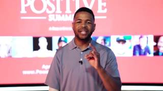 Inky Johnson : The Power of Positive Summit