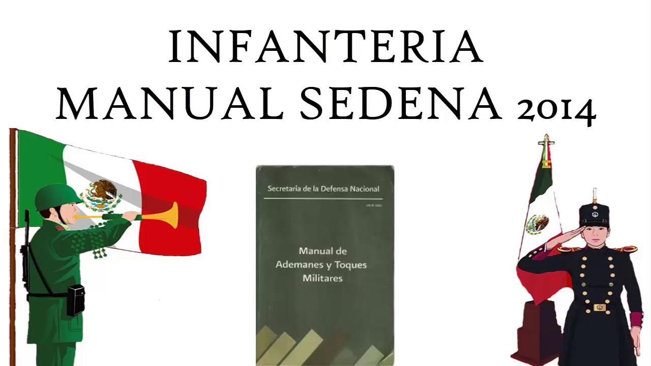 INFANTERIA - PARTITURA
