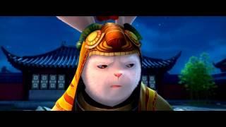 Супер мульт Кунг Фу Кролик Повелитель огня