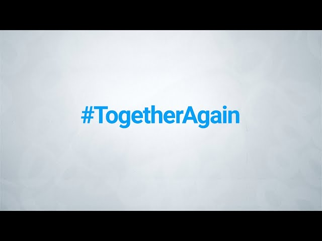 #TogetherAgain - Compelling Community